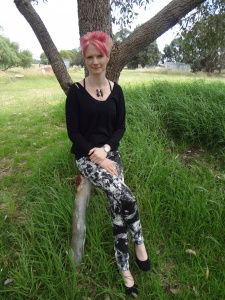 Kathryn - Reiki & Intuitive Energy Healer