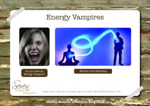 Seren Energy Vampires