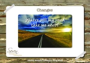 Seren Changes
