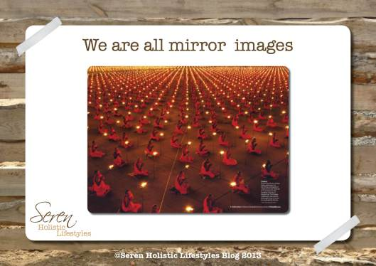 Seren Blog Mirrors