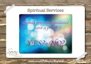 Seren Blog Spiritual Services