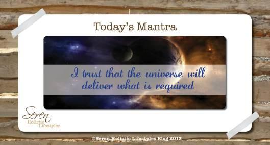 Seren MANTRA universe