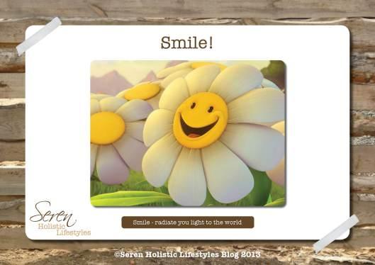 Seren Smiles