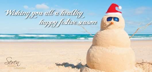 Seren FB Festive season