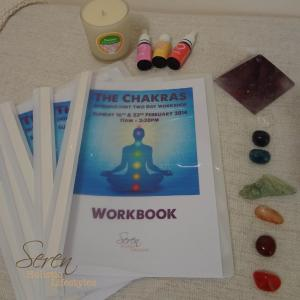 The workshop workbooks